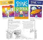 Stink Set 2 (Set) Cover Image