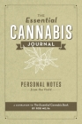 The Essential Cannabis Journal: Personal Notes from the Field Cover Image