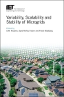Variability, Scalability and Stability of Microgrids (Energy Engineering) Cover Image