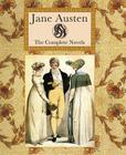 Jane Austen: The Complete Novels (Collector's Library) Cover Image
