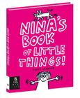 Nina's Book of Little Things Cover Image