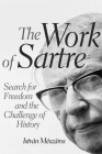 The Work of Sartre Cover Image