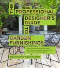 The Professional Designer's Guide to Garden Furnishings Cover Image