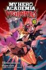 My Hero Academia: Vigilantes, Vol. 10 Cover Image