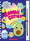 Kawaii Cuties: Scratch Magic Cover Image