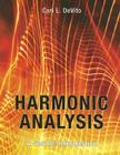 Harmonic Analysis: A Gentle Introduction Cover Image