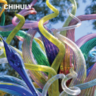 Chihuly 2021 Wall Calendar Cover Image