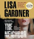 The Neighbor: A Detective D. D. Warren Novel Cover Image
