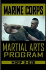 Marine Corps Martial Arts Program MCRP 3-02B Cover Image