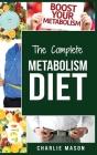 Metabolism Diet: Metabolism Diet Cookbook Metabolism Booster Recipes Cover Image