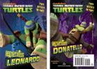 Mutant Origin: Leonardo/Donatello Cover Image
