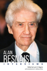 Alain Resnais: Interviews (Conversations with Filmmakers) Cover Image