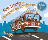 Fire Trucks / Camiones de Bomberos Cover Image