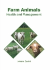 Farm Animals: Health and Management Cover Image
