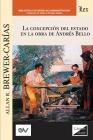La Concepción del Estado En La Obra de Andres Bello Cover Image