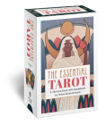 The Essential Tarot: A 78-Card Deck with Guidebook Cover Image