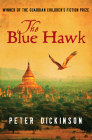 The Blue Hawk Cover Image