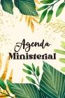 Agenda Ministerial: Liderazgo Cristiano Cover Image