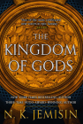 The Kingdom of Gods (The Inheritance Trilogy #3) Cover Image