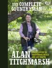 The Complete Countryman: A User's Guide to Traditional Skills and Lost Crafts Cover Image