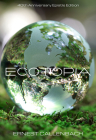 Ecotopia (40th Anniversary Epistle Edition) Cover Image