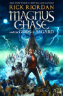 The Ship of the Dead (Magnus Chase and the Gods of Asgard #3) Cover Image