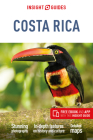 Insight Guides Costa Rica (Travel Guide with Free Ebook) Cover Image