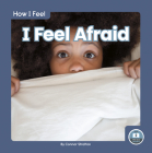 I Feel Afraid Cover Image