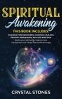 Spiritual Awakening: 4 Books in 1: Chakras for beginners, chakras healing, psychic awakening, psychic abilities. Awake your spirituality im Cover Image