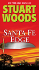 Santa Fe Edge (Ed Eagle Novel #3) Cover Image