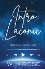 Intro Laconic: Sidereal Book One Cover Image