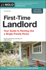 First-Time Landlord: Your Guide to Renting Out a Single-Family Home Cover Image