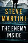 The Enemy Inside: A Paul Madriani Novel Cover Image