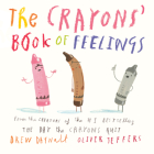 The Crayons' Book of Feelings Cover Image