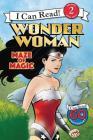 Wonder Woman Classic: Maze of Magic Cover Image