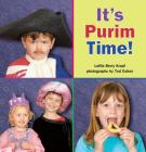 It's Purim Time! Cover Image