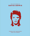 Little Book of David Bowie: Words of Wit and Wisdom from the Starman Cover Image