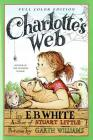 Charlotte's Web (full color) Cover Image