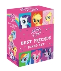 My Little Pony: Best Friends Boxed Set Cover Image
