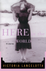 Here in the World Cover Image