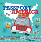 Passport to America Cover Image