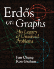 Erd�s on Graphs: His Legacy of Unsolved Problems Cover Image
