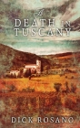 A Death in Tuscany: Large Print Hardcover Edition Cover Image
