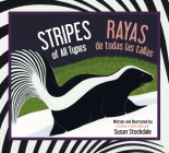 Stripes of All Types / Rayas de Todas Las Tallas Cover Image