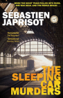 The Sleeping Car Murders Cover Image