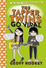 The Tapper Twins Go Viral Cover Image