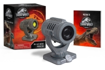 Jurassic World: Die-Cast Metal Projector (RP Minis) Cover Image