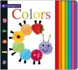 Alphaprints: Colors Cover Image