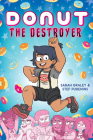 Donut the Destroyer Cover Image