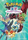Pokemon X - Y Pocket Comics Cover Image